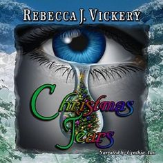 "Another must-listen from my #AudibleApp: ""Christmas Tears"" by Rebecca J. Vickery, narrated by Cynthia Ann."