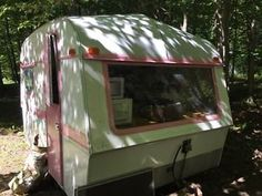 9' 1979 Thomson Mini Glen T-Line Caravan (2 Berth) City of Toronto Toronto (GTA) image 2
