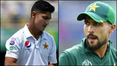 Mohammad Amir ranks Naseem Shah the best ahead of other young Pakistani pacers Latest Cricket News, Bowling, Pakistani, Interview, Good Things