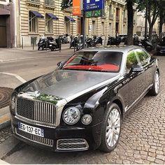 Bentley Class