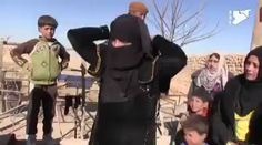 #Media #Oligarchs #MegaBanks vs #union #occupy #BLM #SDF #Humanity   #Syrian women rip off their burqas & burned after being freed from #ISIS By #Kurdish-led #SDF in the villages near #Raqqa #Raqqah #ypg #YPJ   https://twitter.com/kurdistannews24/status/834362034317774848