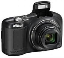 The Best Cameras You Can Buy for Under $250: Nikon Coolpix L620