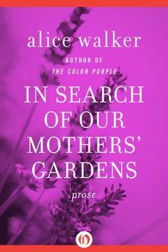 Alice Walker on Creativity | Brain Pickings #CollegeSurvival #GoodToKnow #CollegeOfTheCreativeMind