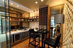 Decor Salteado - Blog de Decoração | Arquitetura | Construção | Paisagismo: Adegas na decoração – veja ambientes lindos com essa tendência + dicas!