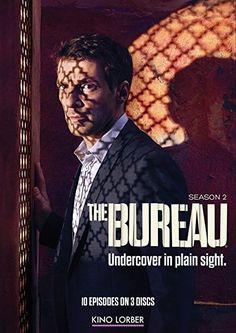 Mathieu Kassovitz & Léa Drucker & Eric Rochant & Samuel Collardey-Le Bureau: Season 2
