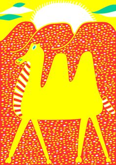 #Illustration by Tina Muat