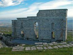 Ronda La Vieja (Ruinas romanas)