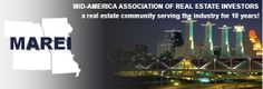 Mid-America Association of Real Estate Investors | Home | A Real Estate Community