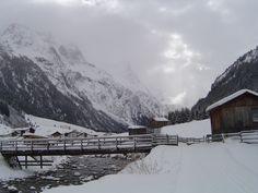 Pitzal, Austria