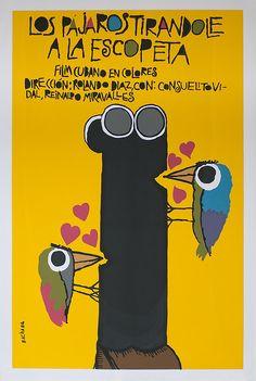 Eduardo Muñoz Bachs, poster