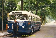 1949 BUT Verheul GVA 101 Arnhem