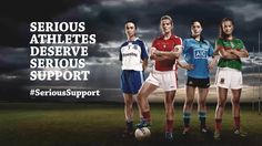We Are Dublin LGFA MUST USE COMMON SENSE IN STAGING LEAGUE SEMI-FINALS - We Are Dublin