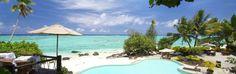 Aitutaki, Cook Islands, Oceania