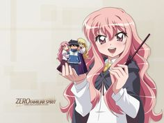 "Search Results for ""zero no tsukaima wallpaper louise saito"" – Adorable Wallpapers Computer Wallpaper, Hd Wallpaper, Wallpapers, Desktop Backgrounds, Zero No Tsukaima Anime, Nisekoi Wallpaper, The Familiar Of Zero, Anime Zero, Azumanga Daioh"