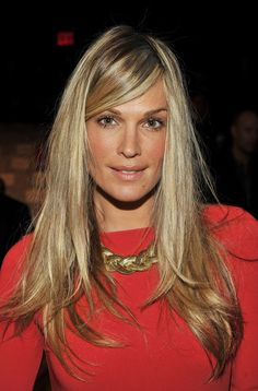 molly sims blonde hair - Bing Images