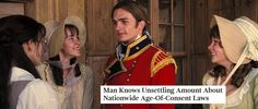 Jane Austen Films and Onion Headlines: A Perfect Match