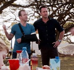 McDanno  ♥♥♥ #H50 ep 6.18 - Scott Caan and Alex O'Loughlin