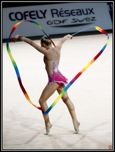 Kseniya MOUSTAFAEVA, France, Grand Prix Thiais 2014
