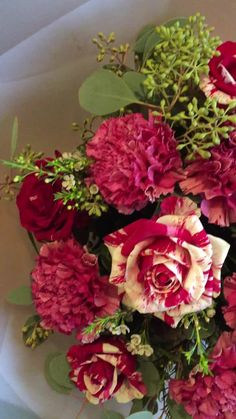 The flower bouquets we sell in our Urmston shop are all completely bespoke using fresh in-season flowers. 💮 To select the perfect bunch for your home or as a gift for a loved one, come and visit us on Railway Road in Urmston. Flowers Uk, Beautiful Rose Flowers, Beautiful Flowers Pictures, Seasonal Flowers, Fake Flowers, Orchid Flowers, Red Rose Bouquet, Flower Bouquets, Floral Centerpieces