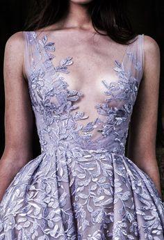 Paolo Sebastian Haute Couture Fall/Winter 2016-17.