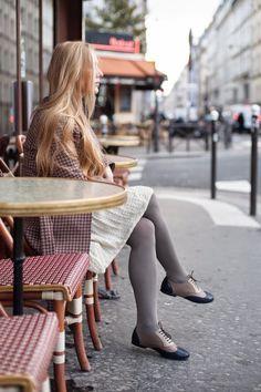 New Blog Crush: fashion ME