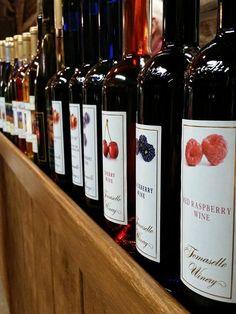 Tomasello Winery -   Abmas Farm Wyckoff, NJ