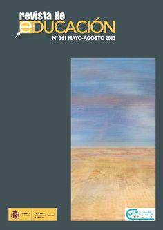 Revista de Educación Nº 361 | Mayo - Agosto 2013
