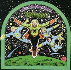 Artist: Neil Merryweather   Album: Kryptonite   Year: 1975   Track: Kryptonite   http://www.youtube.com/watch?v=KQigGkTnmcc   Hard Rock / Glam Rock   #70sHardRock