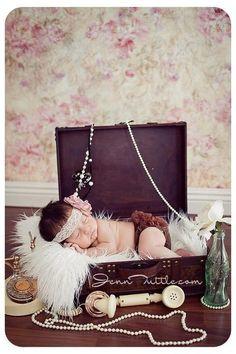 Chiffon Ruffle Bum Baby Bloomer Photo Prop  13 by my2lilpixies, $8.95