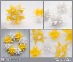 German Traditional Design         German Traditional Design           DIRECTIONS:              Pictures taken from:   http://goorigami...