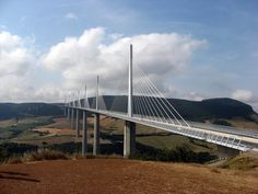 worlds tallest bridge millau viaduct france (14)