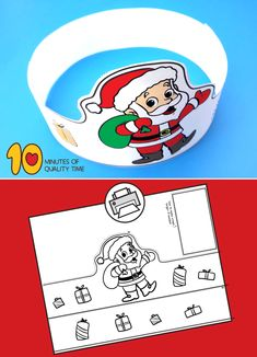 23 Clever DIY Christmas Decoration Ideas By Crafty Panda Fun Activities For Kids, Christmas Activities, Christmas Crafts For Kids, Christmas Printables, Christmas Decorations To Make, Easy Arts And Crafts, Arts And Crafts Projects, Arts And Crafts Supplies, Crafts To Do