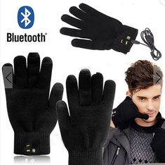 1 x Pair of Bluetooth Gloves. Latest low power Bluetooth with call function. Talk time: About hours. Answer the Phone: When has paired successfully, just press on the button on the panel can answer the phone. Goods And Service Tax, Outdoor Recreation, Republic Of The Congo, St Kitts And Nevis, Sport Outfits, Headset, Red And Blue, Bluetooth, Gloves