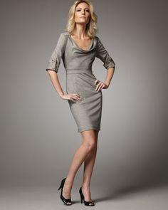 good work dress.