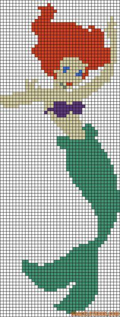 Alpha Pattern #2448 added by _lupine