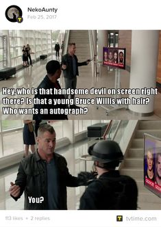 """TV Time - MacGyver - Ruler (TVShow Time) is that in The Netherlands? Because of """"Gezocht"""" Macgyver 2016 Cast, Macgyver Tv Series, Angus Macgyver, Lucas Till Macgyver, 2016 Funny, Shannara Chronicles, Superhero Memes, Movies Playing, Tv Show Quotes"""