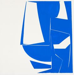 Joanne Freeman, gouache on Khadi handmade paper, 24x24