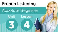 French Listening Com