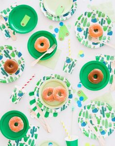 Cactus Party Supplies! | Oh Happy Day Party Shop