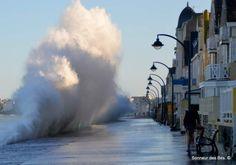 Des coefficients exceptionnels et une « marée du siècle » sont prévus cette année. Faut-il pour autant craindre le pire ? Premiers éléments de réponse.