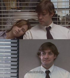 "Reasons ""The Office"" Is The Worst Show Of All Time You'll never get to fall asleep on Jim Halpert's shoulder. The Office Jim, The Office Show, The Office Serie, The Office Love Quotes, The Office Dwight, Office Fan, Michael Scott, Jim Pam, Netflix"