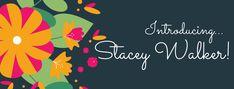 Please help us welcome Stacey Walker to the Urbanators team!