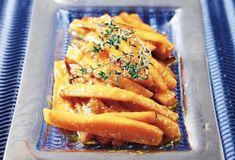Καραμελωμένα καρότα με μουστάρδα & μέλι-featured_image