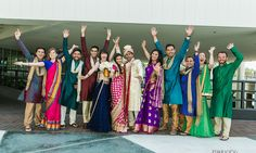 Post-Ceremony Photo session best practices: a detailed guide  shaadishop.co PC: RanderyImagery