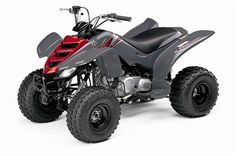 four+wheelers   ... -80-four-wheeler-gray-red-colors – Used Four Wheelers and ATV's