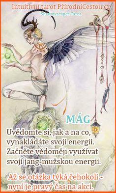 pc-mag Tarot, Tarot Cards