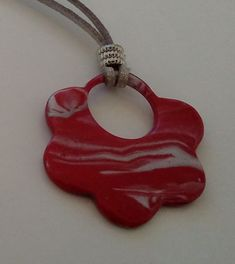 "Halskette""nube rojo""Halsschmuck – Claudia´s Accessoires Glass Art, Cloths, Gifts, Community, Colour, Celebrities, Winter, Board, Ideas"