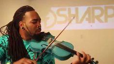 "Violinist KILLS ""Animals"" by Martin Garrix"