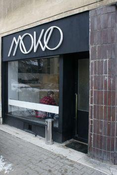 MOKO, Malczewskiego 6
