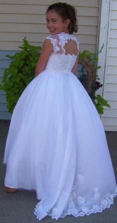Bride and Junior Bride Dresses